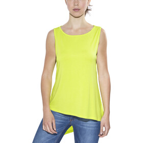 Prana Twisted Top Women sulphur
